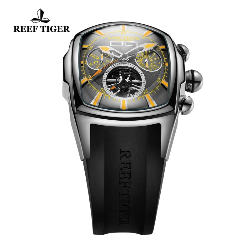 high end mechanical watches